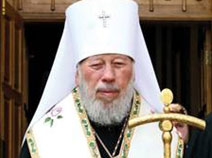 Звернення Блаженнішого Митрополита Володимира